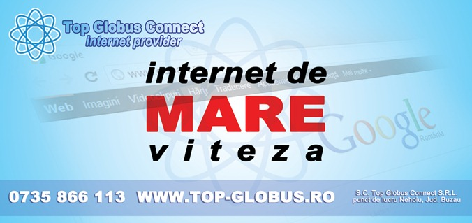 Internet de mare viteza
